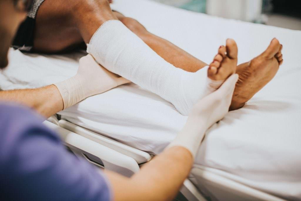 Arterial Wound Healing