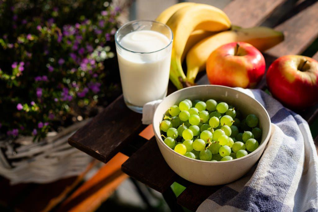 proper diet for wound healing