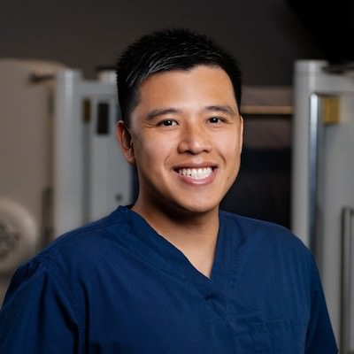 Huan Nguyễn, DO, Wound Care